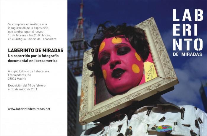 Exposition au Madrid